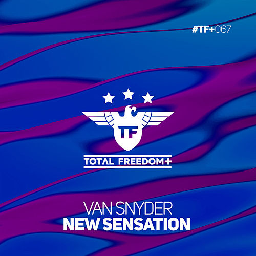 New Sensation by Van Snyder