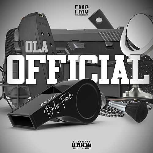 Official by Ola