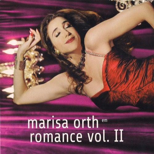 Romance, Vol. II de Marisa Orth