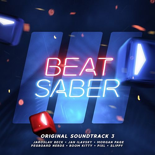 Beat Saber (Original Game Soundtrack), Vol. III de Various Artists