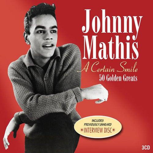 A Certain Smile de Johnny Mathis