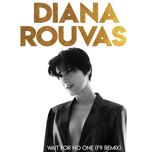 Wait For No One (F9 Remix) von Diana Rouvas