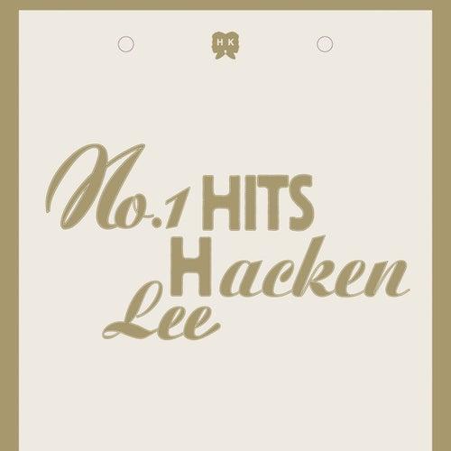Hacken Lee No. 1 Hits von Hacken Lee