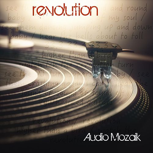 Revolution de Audio Mozaik