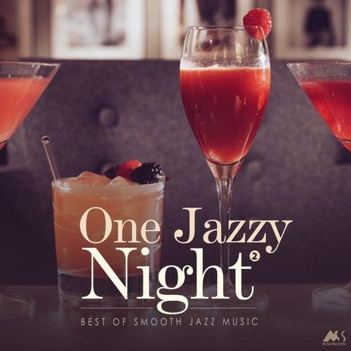 One Jazzy Night Vol.2 (Best of Smooth Jazz Music) von Various Artists