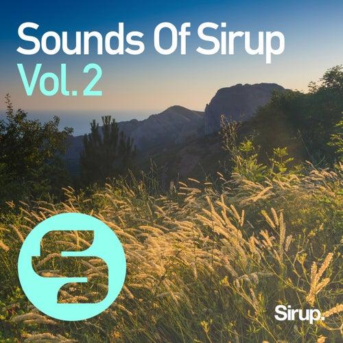 Sounds of Sirup Vol, 2 de Various Artists