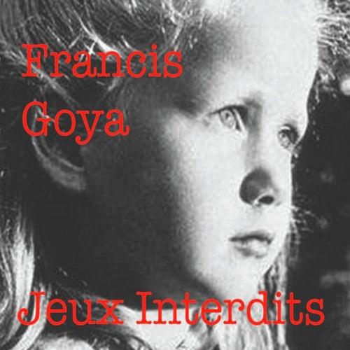 Jeux Interdits von Francis Goya