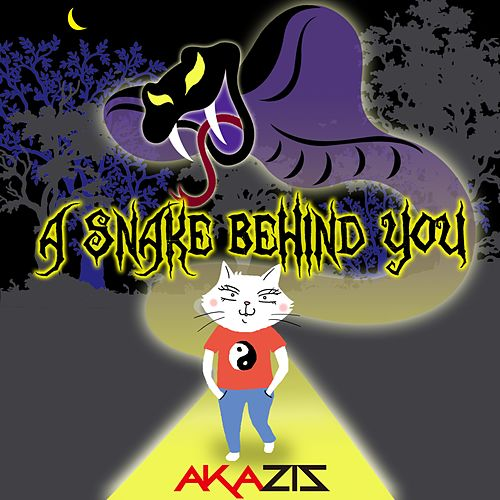 A Snake Behind You by Akazis