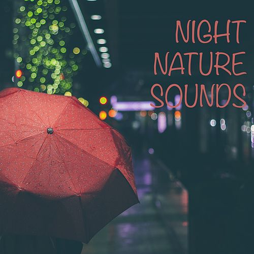 Night Nature Sounds by Nature Sounds (1)