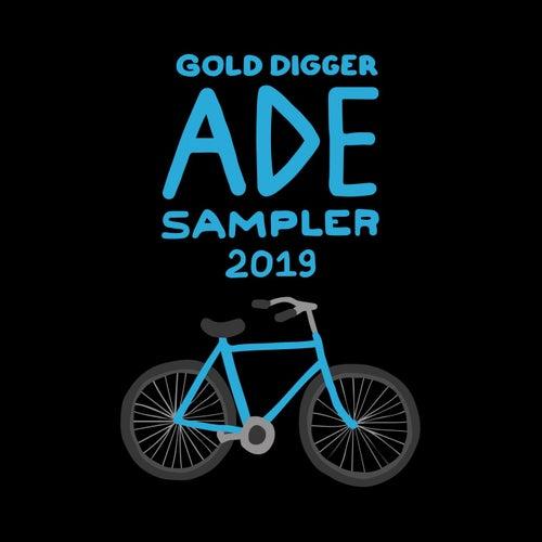 Gold Digger Ade Sampler 2019 by Various Artists