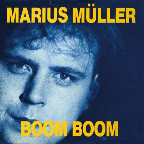 Boom Boom de Marius Müller