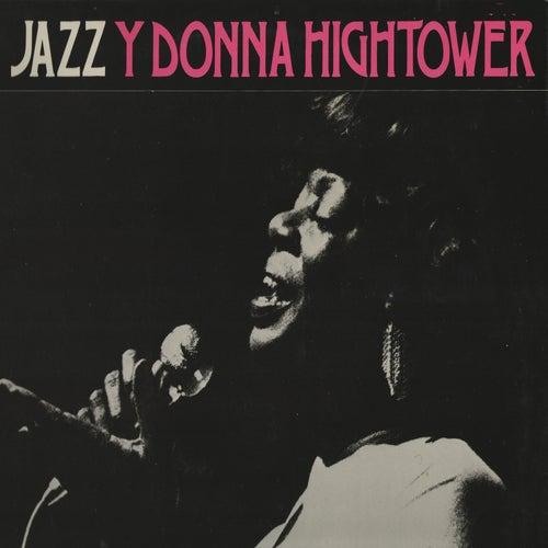 Jazz y Donna Hightower de Donna Hightower