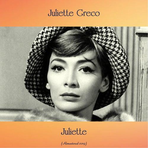 Juliette (Remastered 2019) von Juliette Greco