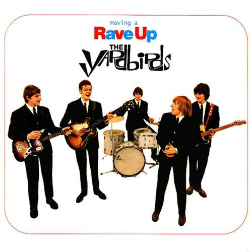Having a Rave up with the Yardbirds di The Yardbirds