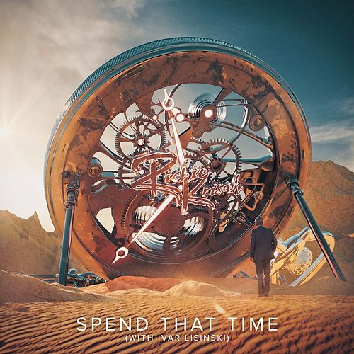 Spend That Time de Richie Krisak
