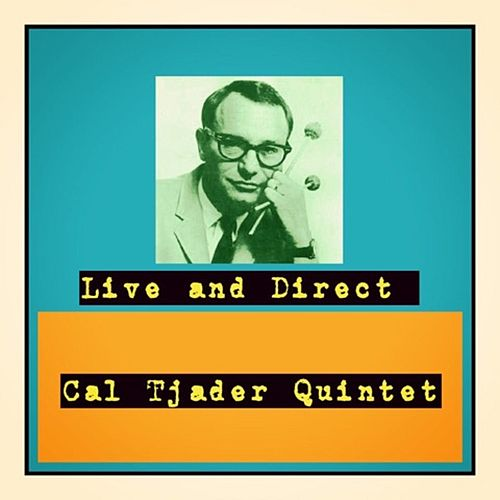 Live and Direct de Cal Tjader