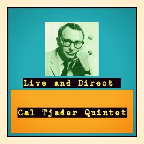 Live and Direct de Cal Tjader