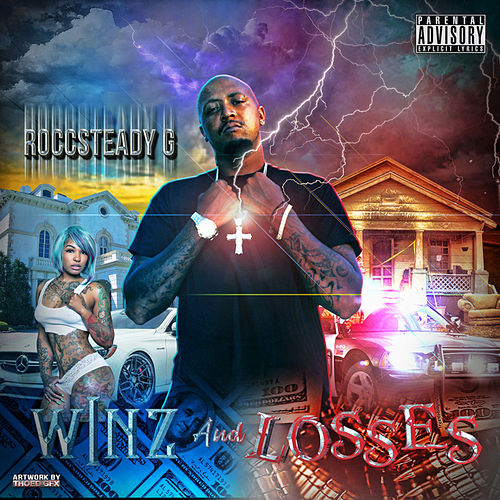 Winz & Losses von Roccsteady G