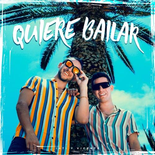 Quiere Bailar by Inti y Vicente