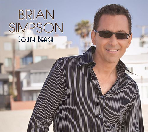 South Beach by Brian Simpson