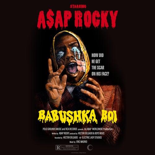 Babushka Boi de A$AP Rocky