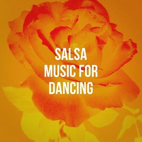 Salsa Music For Dancing de Various Artists