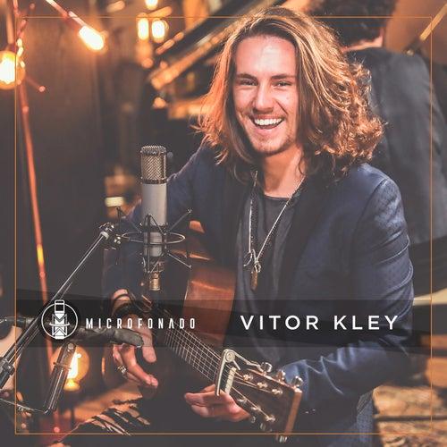 Microfonado de Vitor Kley