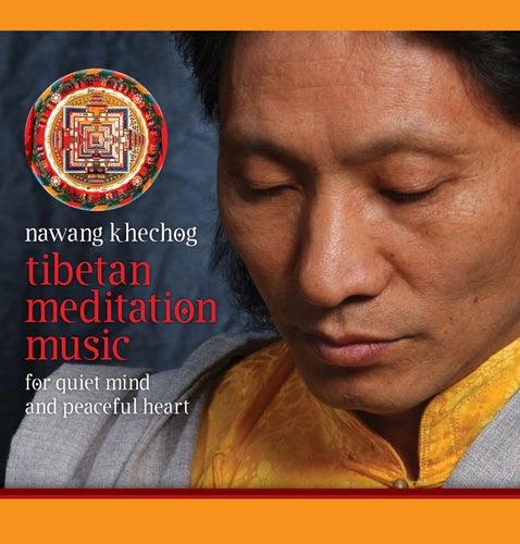 Tibetan Meditation Music von Nawang Khechog
