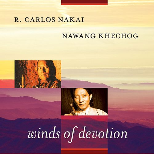 Winds of Devotion von Nawang Khechog