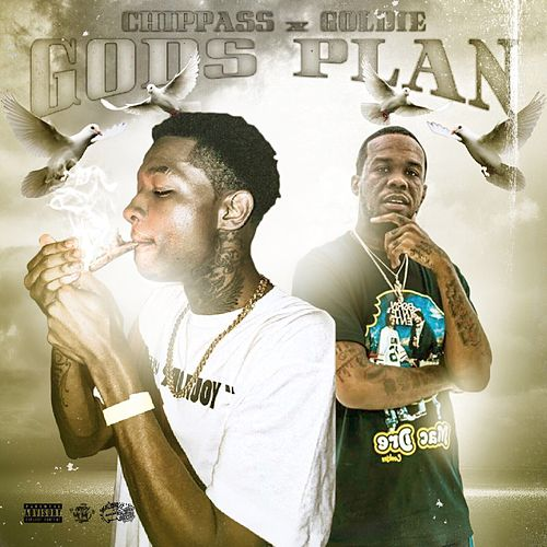 God's Plan - EP von Chippass