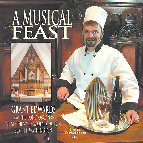 A  Musical Feast von Grant Edwards