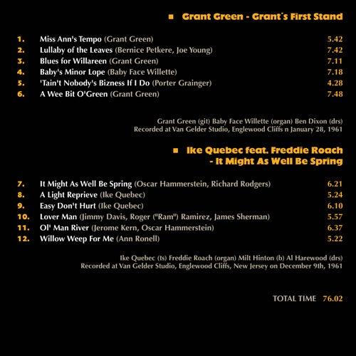 Milestones of Jazz Legends: Hammond Organ, Vol. 4 de Various Artists