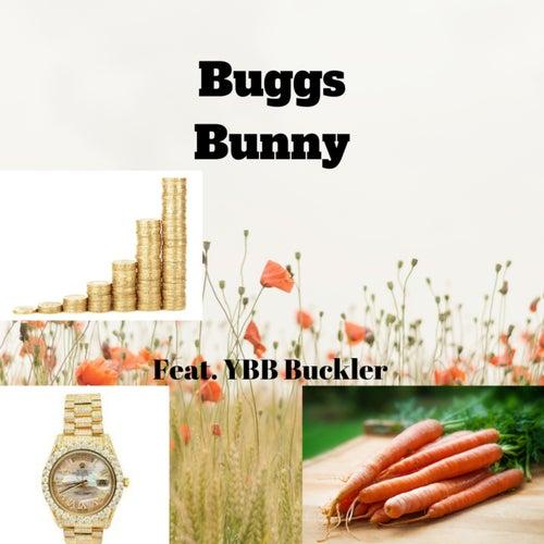 Buggs Bunny by Jojo