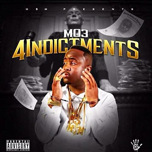 4 Indictments by Mo3