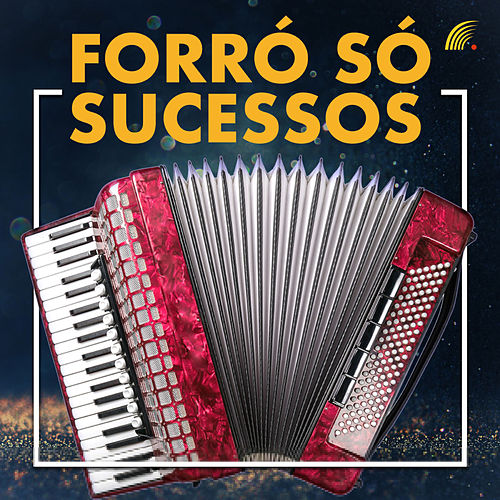 Forró Só Sucessos de Various Artists