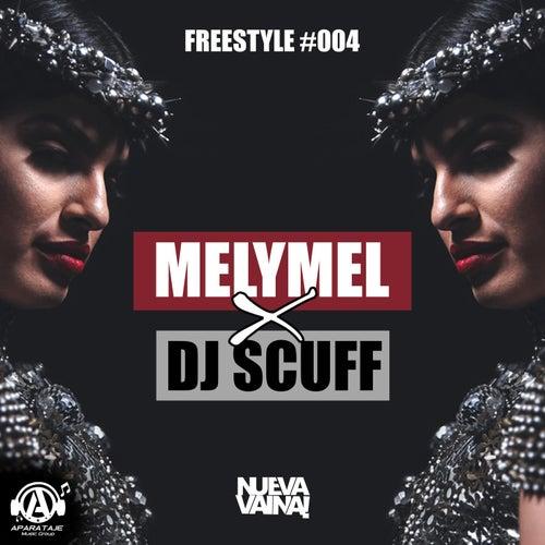 Freestyle #004 de Melymel