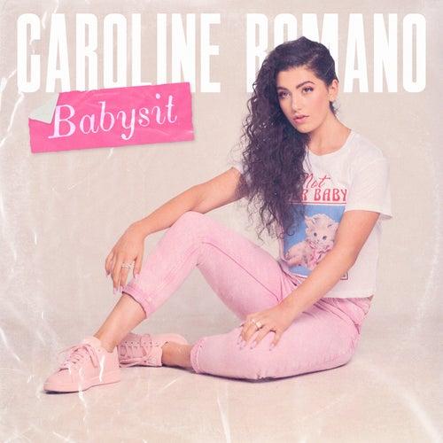 Babysit by Caroline Romano