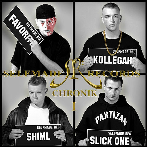 Chronik I von Various Artists