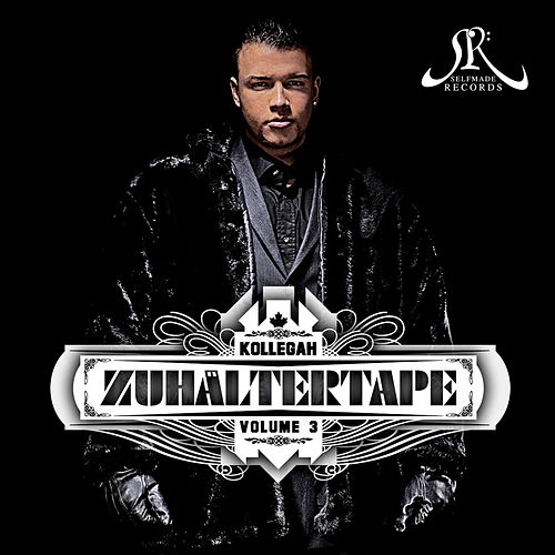Zuhältertape, Vol. 3 by Kollegah