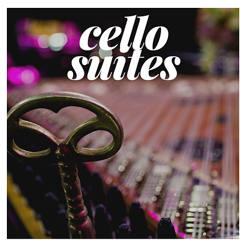 Cello Suites von Pablo Casals