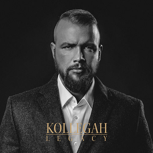 Legacy - Best Of (Remastered) by Kollegah