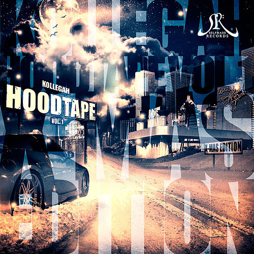 Hoodtape, Vol. 1 X-Mas Edition by Kollegah