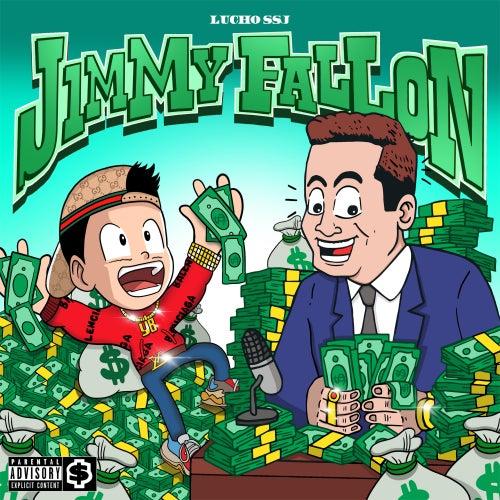 Jimmy Fallon de Lucho SSJ