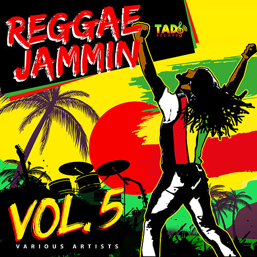 Reggae Jammin, Vol. 5 by Various Artists