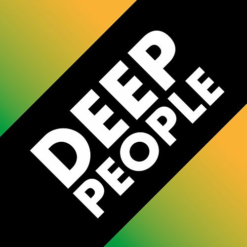 Deep People von Various Artists