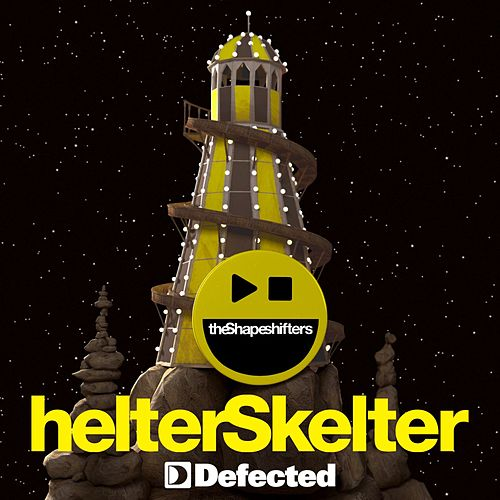 Helter Skelter by The Shapeshifters