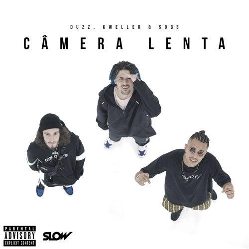 Câmera Lenta von U-Clã