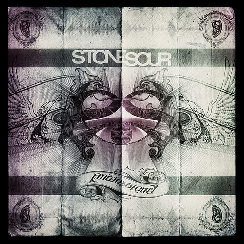 Audio Secrecy (Special Edition) fra Stone Sour