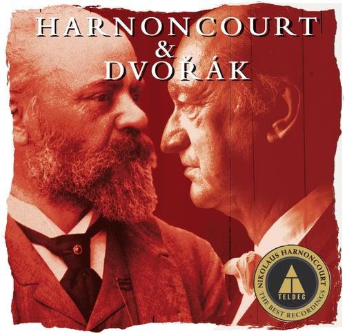 Harnoncourt conducts Dvorák de Nikolaus Harnoncourt