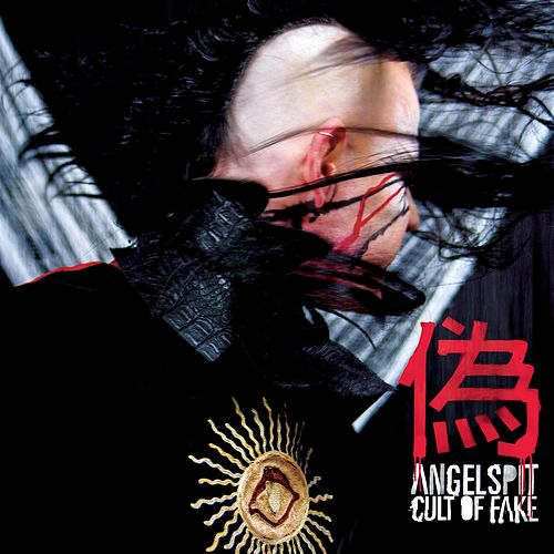 Cult of Fake by Angelspit